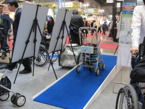 電動アシストカート a-Cart