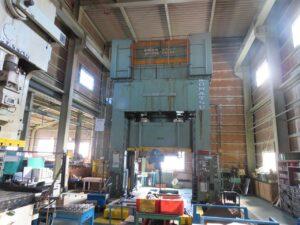 AMI伊勢工場設備1
